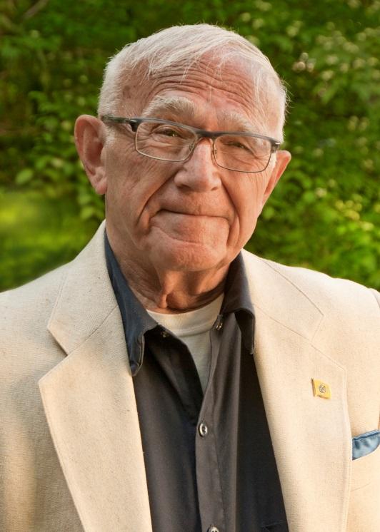 Arthur Cohen, MD (2013)