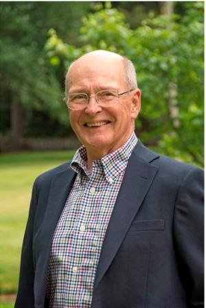 Roger Hansen, MD (2017)