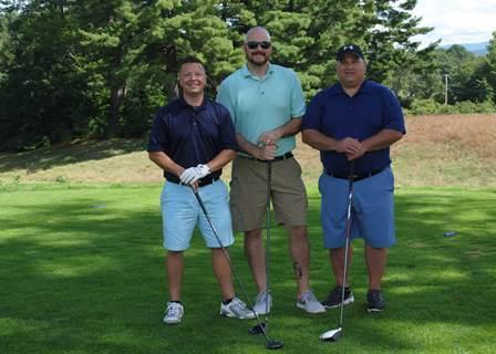 Golf Photos | Cheshire Health Foundation